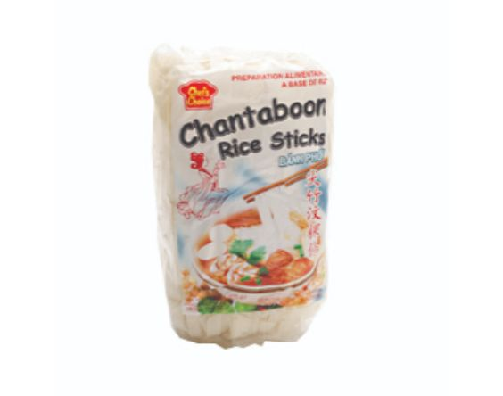Chef's Choice Rice Sticks - 5mm