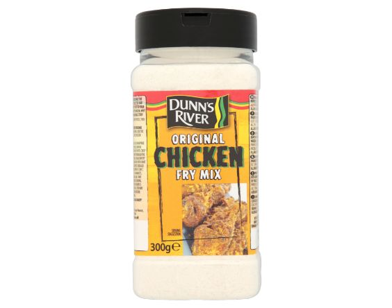 Chicken Fry Mix - Original