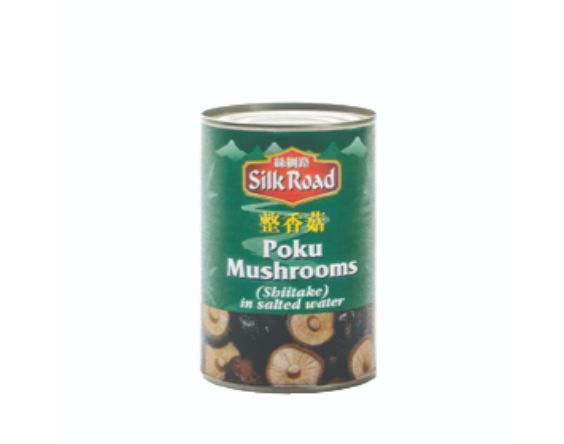 Poku Mushrooms