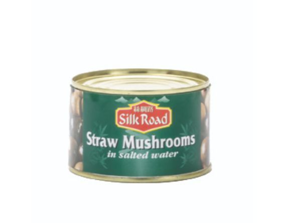 Straw Mushrooms