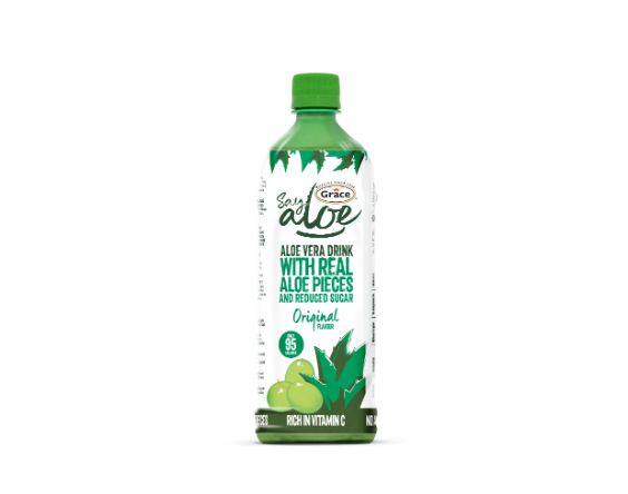 Say Aloe Drink - Reduced Sugar