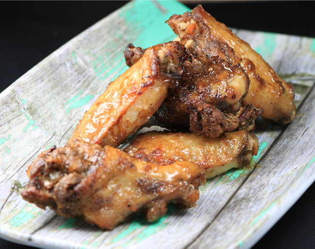 Funnybones Foodservice launch new frozen Jerk Wings range